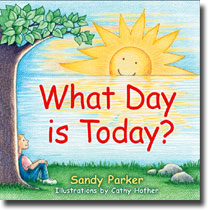 What Day is Today?